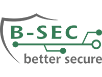 B-SEC better secure KG